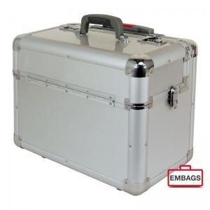 Aktenkoffer Pilotcase Trolley 1 - Alukoffer Onlineshop Embags