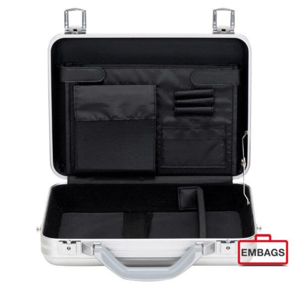 Aktenkoffer Topcase I 3 - Alukoffer Onlineshop Embags