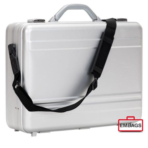 Aktenkoffer Topcase V 4 - Alukoffer Onlineshop Embags