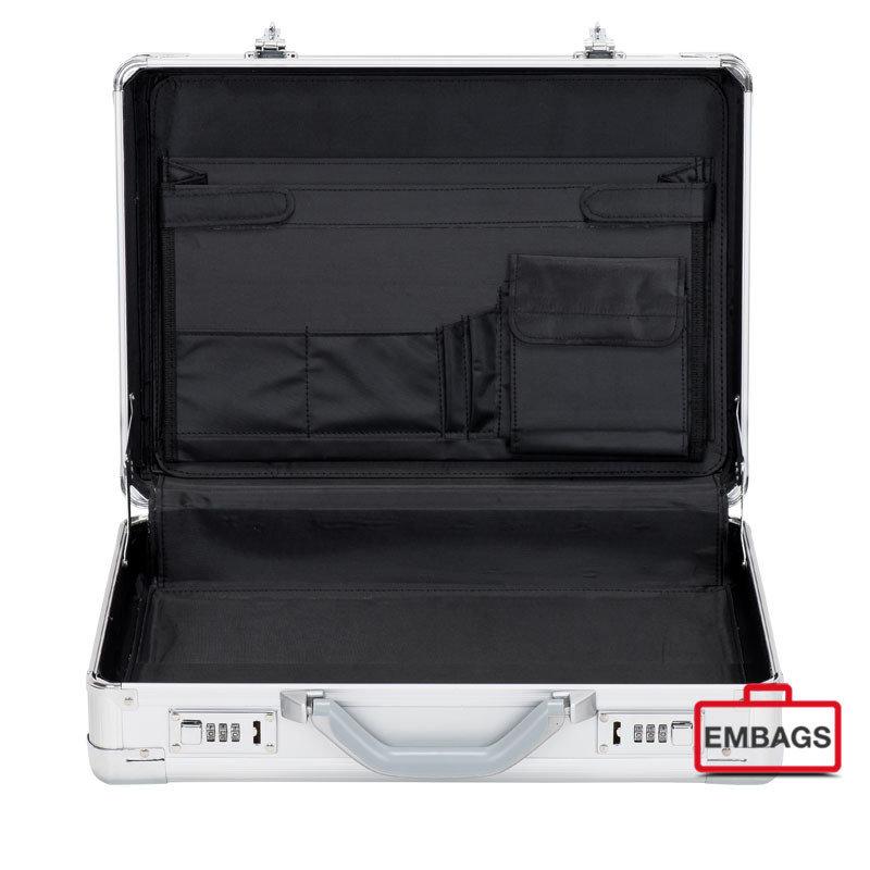Aktenkoffer Topstar AF II 3 Attachéeinsatz - Alukoffer Onlineshop Embags