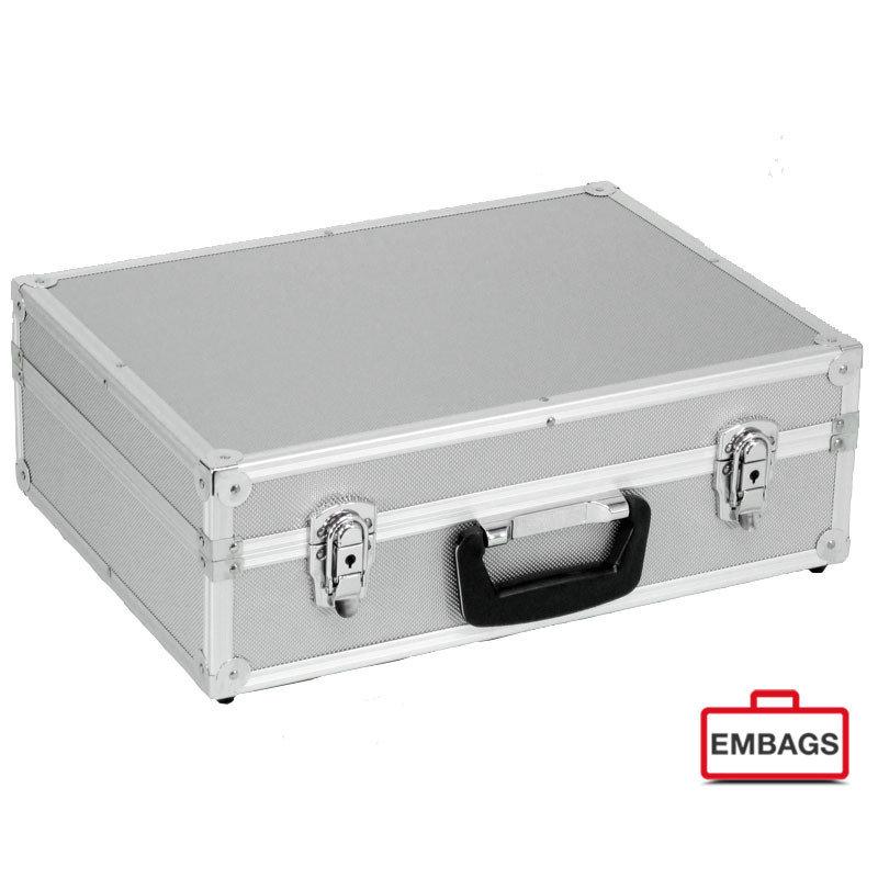 aluminiumkoffer alu eco ii embags onlineshop aluminiumkoffer und spezialkoffer. Black Bedroom Furniture Sets. Home Design Ideas