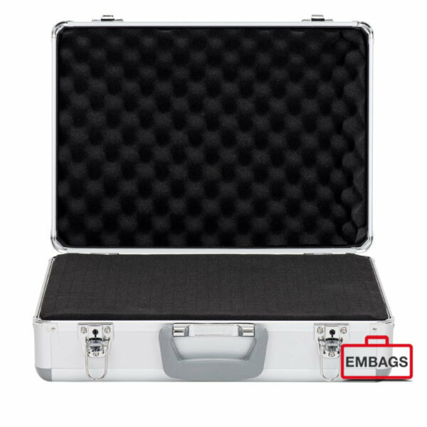 Alukoffer Topstar II GL 2 - Alukoffer Onlineshop Embags
