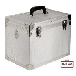 Aluminiumboxen Alu Box II 1 - Alukoffer Onlineshop Embags