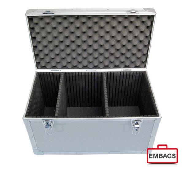 Aluminiumboxen Alu Box II 2 - Alukoffer Onlineshop Embags