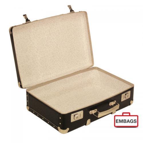 Nostalgiekoffer Chicago M 4 - Alukoffer Onlineshop Embags