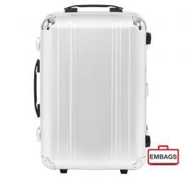 Reisekoffer Alu Trolley 1 - Alukoffer Onlineshop Embags