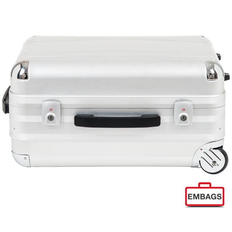 Reisekoffer Alu Trolley 2 - Alukoffer Onlineshop Embags
