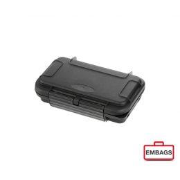 TECTRA ECO 3001Schutzbox schwarz
